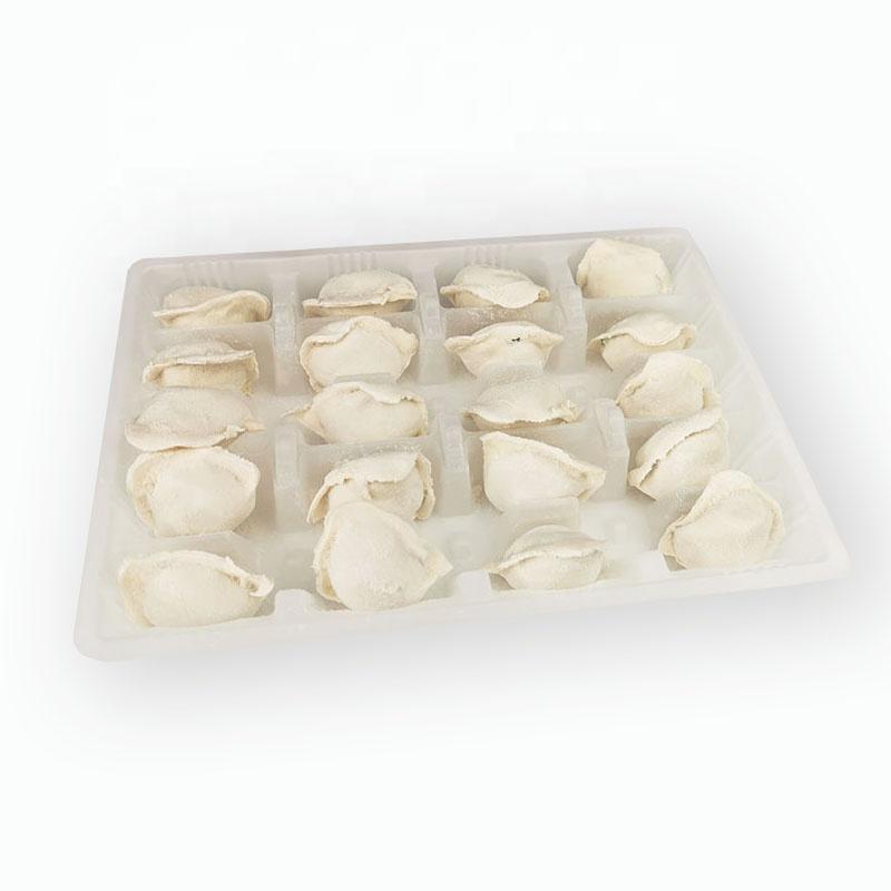 Huiyang Seafood frozen dumplings ;seaweed dumplings ;Chinese Jiaozi;instant Chinese food