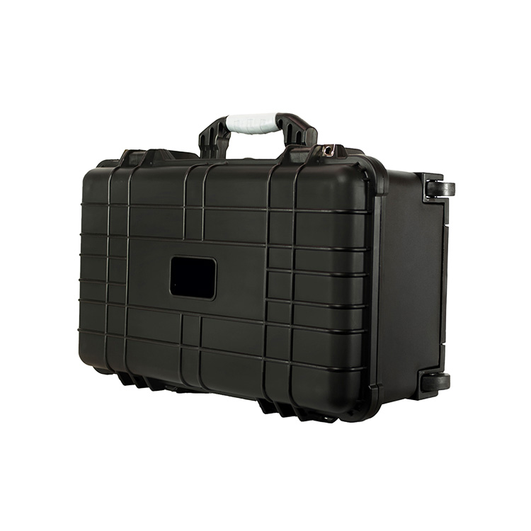 Trolley Customized Instrument Flight Case Make-up Cosmetic Case Tool Case with wheel