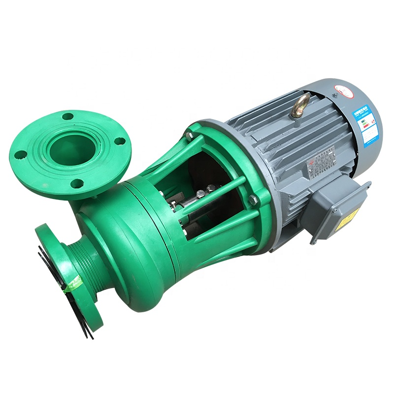 High Quality Chevy Shakti Epa Water Pump
