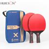 /product-detail/huieson-oem-with-logo-custom-professional-blade-5-star-ping-pong-ste-paddle-table-tennis-racket-62345170079.html