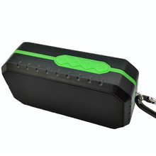 Portable IPX5 Tahan Air Bluetooth <span class=keywords><strong>Speaker</strong></span>