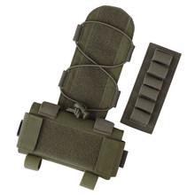 Съемный тактический Чехол для шлема Krydex MK1, комплект тактических аксессуаров для наружного использования, военные тактические аксессуары-RG(Китай)