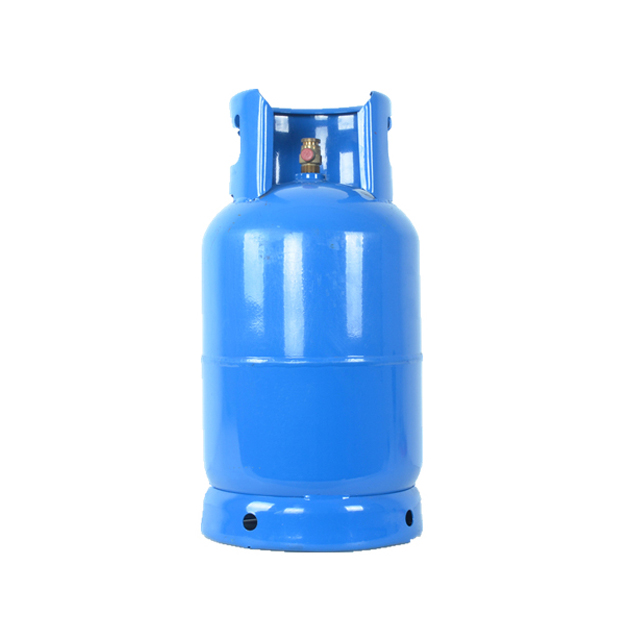 Silinder Gas Lpg Baja Terkompresi Portabel 12.5Kg/26,5 L untuk EAN