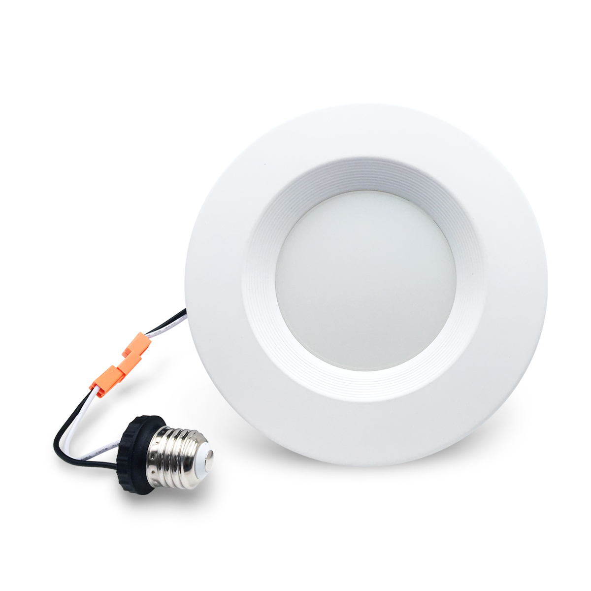 ETL 5 CCT Tunable 6 inch 15w  1350 lm LED retrofit downlight pot light with dimmable feature