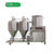 Mini 100l home diy beer brewery equipment for brewpub