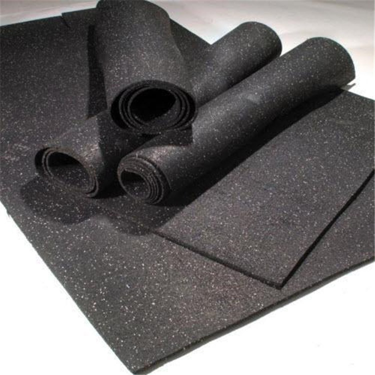 1m x 1m x 15mm SBR gym rubber flooring epdm gym flooring