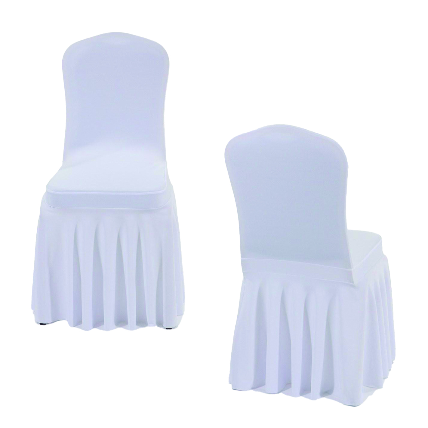 Stretch Chair cover,2 Pieces, Customers' request