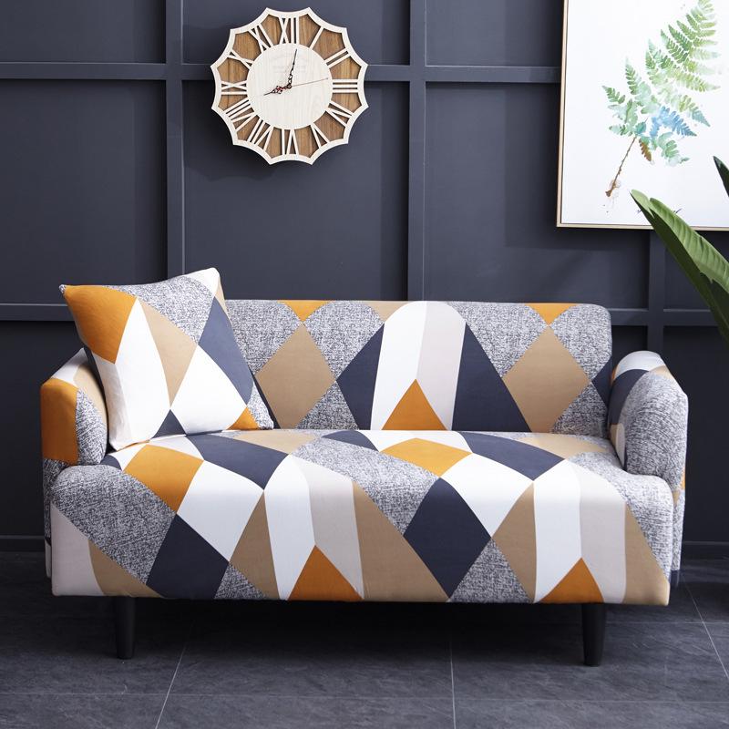 Non Slip Soft Couch Sofa Cover Washable