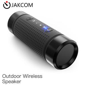 JAKCOM OS2 Outdoor Wireless Speaker Hot sale with Chargers as csr8675 free mp4 movies alexa speaker