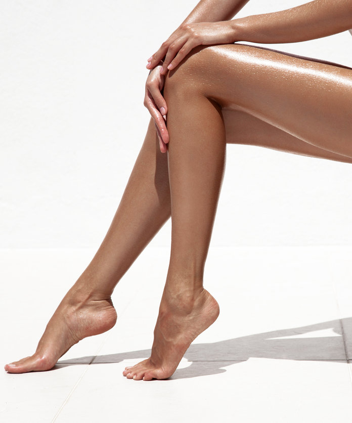 Zero To Sexy Shimmer Ultra Bronzing Tanning Lotion