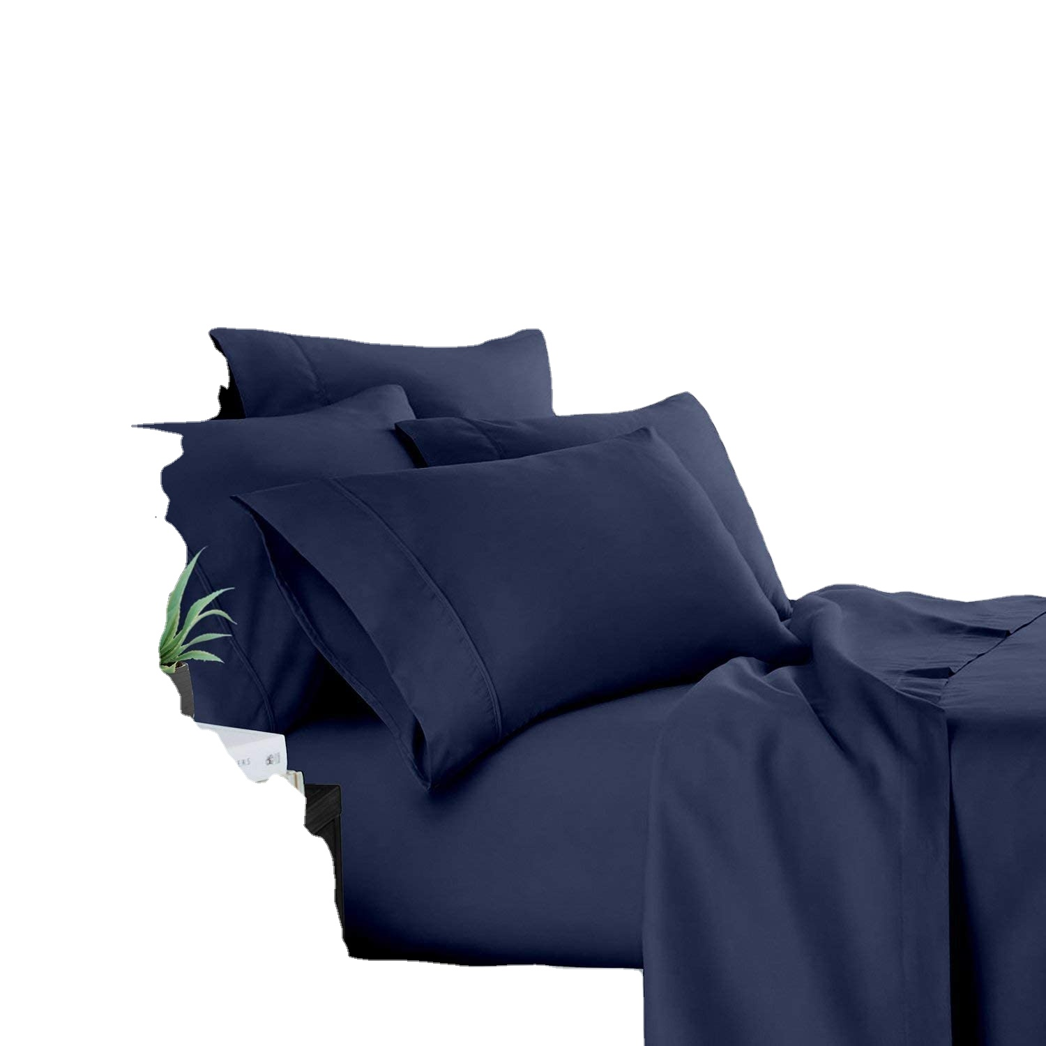 Beautiful Home Textile Buy Online Bed Sheets on Sale Polyester Comfortable Satin Bedding <strong>Set</strong>