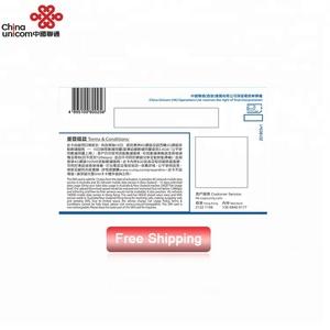 China unicom mobile phone New Zealand 15 days overseas data traveler SIM card