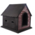 outdoor pet dog house pet house for dogs pet house with no acrylic eva bliue brown dog houses