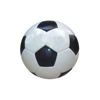 made in pakistan oem design professional soccer ball