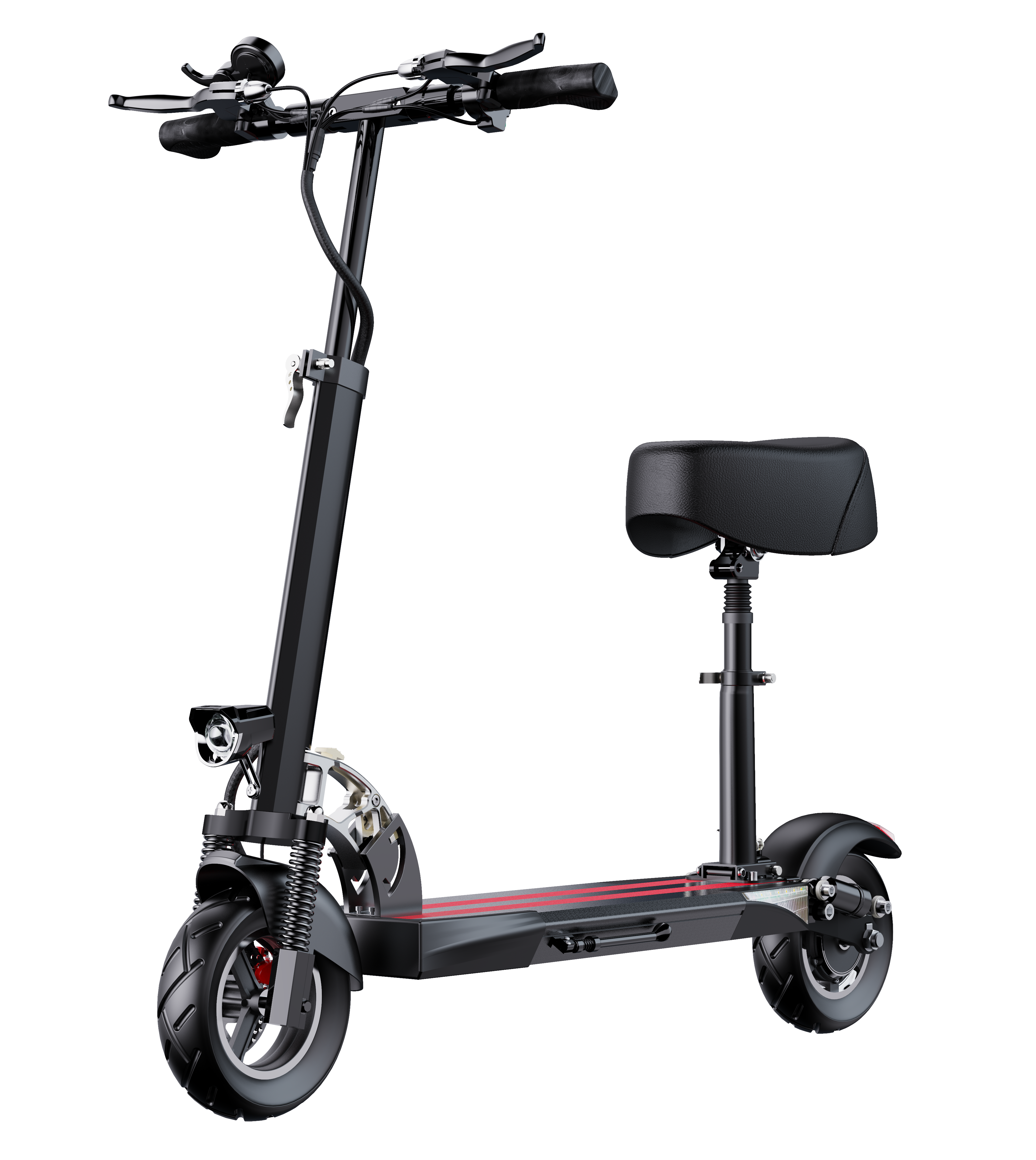 Telee Vehicle 48 Volt 13 AH 500w Vacuum Tyre Electric Kick Scooter/Escooter/f=Foldable e-scooter Electric Scooter for Adult