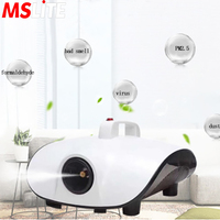 home clean tools car washing fogging germ machine humidifier air cleaner fog cleaner household air cleaner