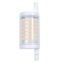 Bonlux 2-Packs 5W R7S 78mm LED Bombilla con Luz C/álida 3000k LED De Ma/íz con 360 degrados de Iluminaci/ón No Regulable