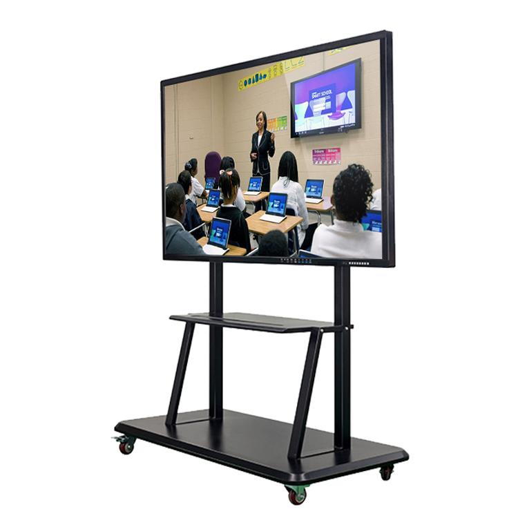 85 Inch Goedkope Interactieve Smart Board Touch Screen Whiteboard Voor Meeting