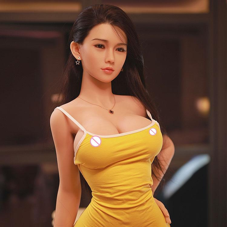Adult Sexe 3d Realistic Big Ass Full Body Real Vagina Anul