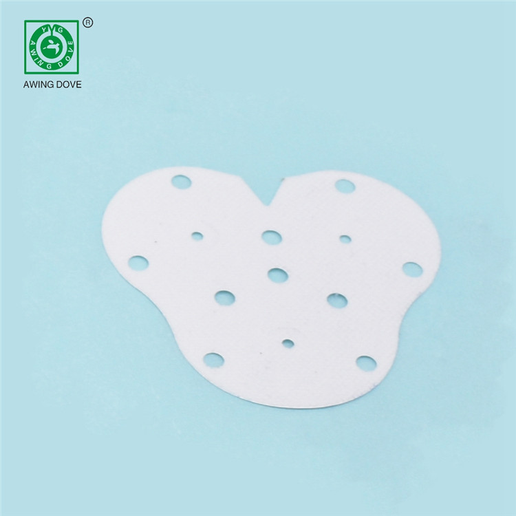 Breathable Colourful Custom Medical Nonwoven Patches