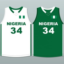 Großhandel nigeria custom <span class=keywords><strong>basketball</strong></span> uniform/college designs dry fit <span class=keywords><strong>basketball</strong></span> jersey