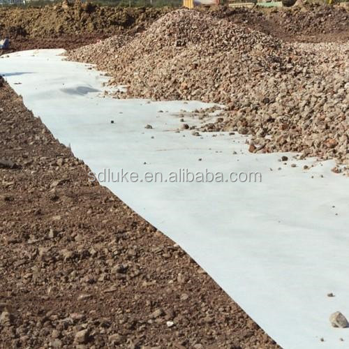 non woven <strong>geotextile</strong> <strong>fabric</strong> for embankment reinforcement