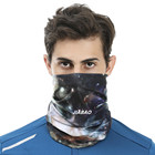 Men Starry Sky Universe Fashionable Face Mask Bandana Shoes Face Shield Bandana Hairbands Muslim Scarf Hijab