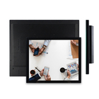 Factory direct selling 14 inch touch screen android smart panel pc quad core for camera