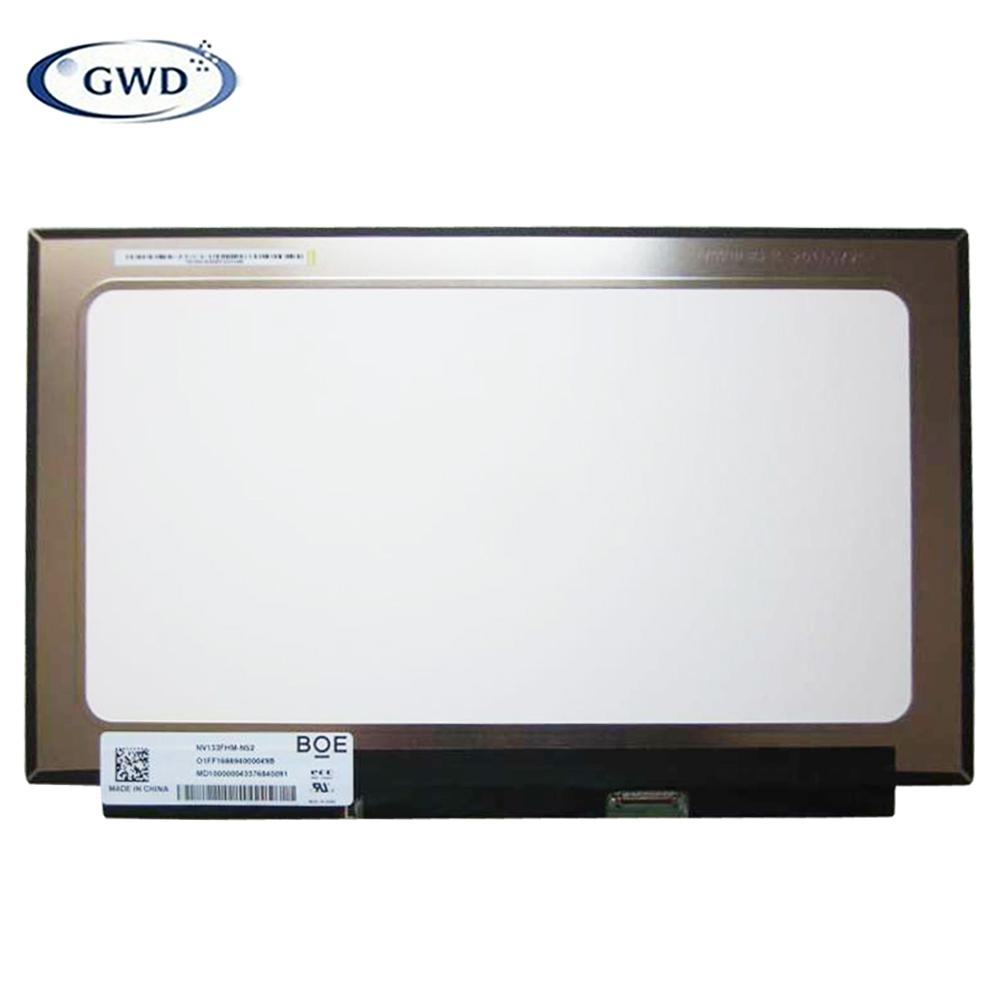 NV184QUM-N21 New 18.4-inch LCD PANEL with 90 days warranty