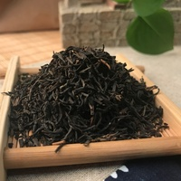 Runsi Keemun Black Tea Best Organic Black Tea Leaves