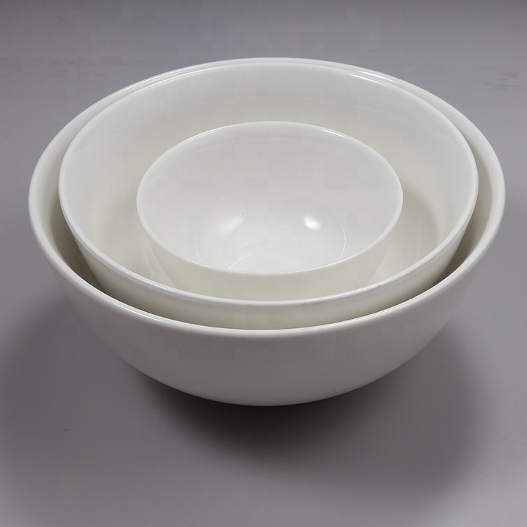 ceramic bowl set