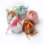 Foldable Paper Packaging Christmas Eve Gift Box Christmas Cupcake Boxes