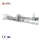 PP cup sheet extruder machine