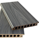Extruded Composite Decking Plastic Mould