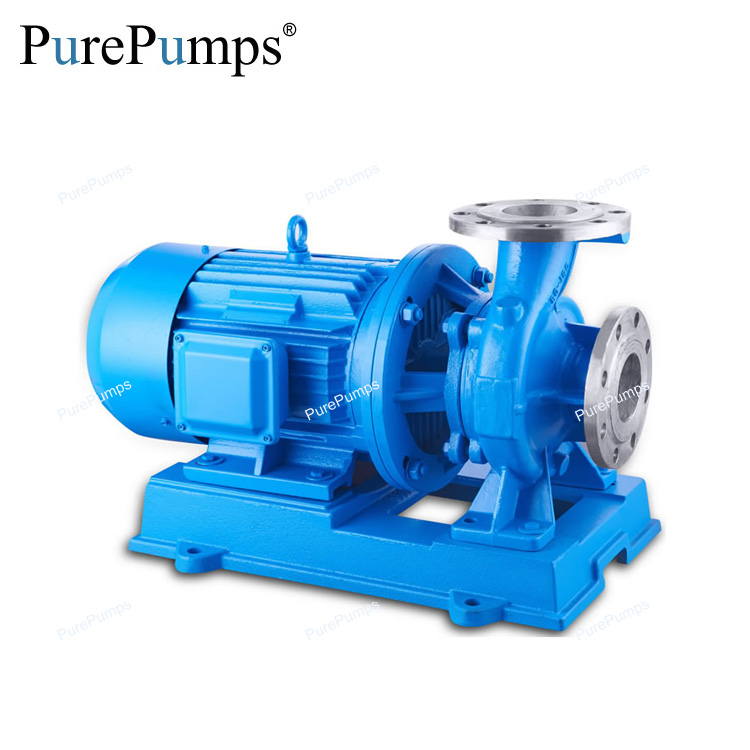 high rise building city drainage fire sprinkler water pump