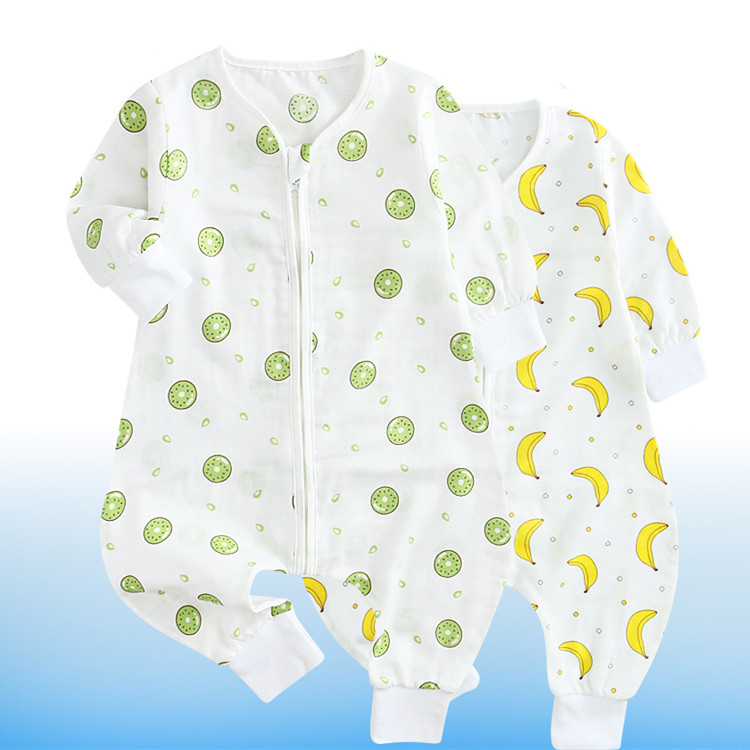 Nouveau style fermeture éclair eco bambou vêtements bébé barboteuse