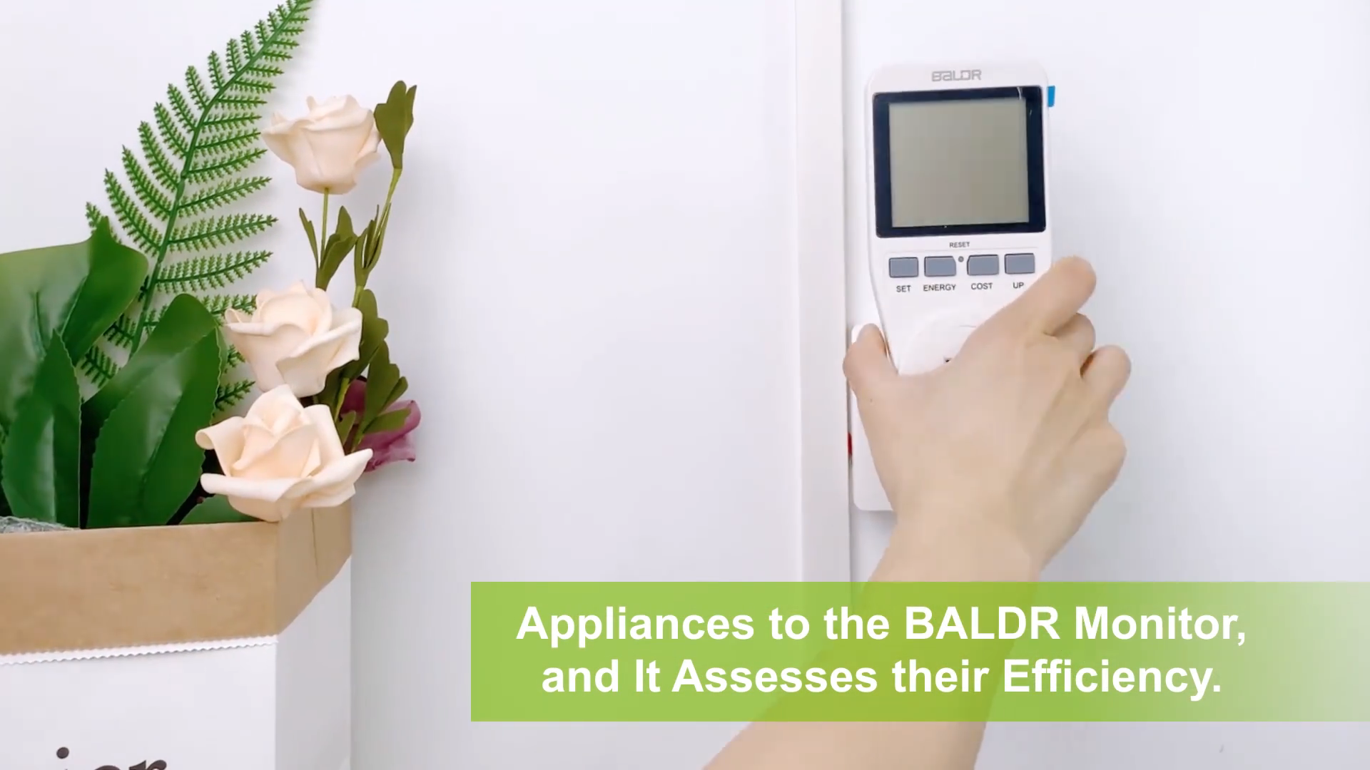 BALDR B3091 US/EU Điện Màn Hình Điện Năng Lượng Cách Sử Dụng Thông Minh Ổ Cắm Meter Giết Một Watt Tiêu Thụ Đồng Hồ Điện