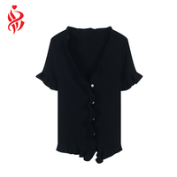 The Best And Cheapest Women Casual T-Shirt Women'S Clothing Tops