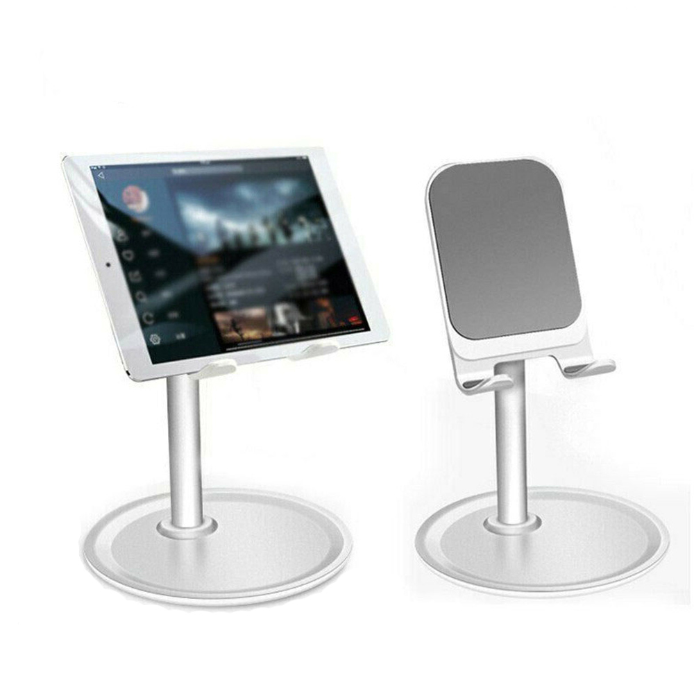 Universal Mobile Phone <strong>Holder</strong> desk <strong>Stand</strong> for Tablet and Smartphone Mount Support for <strong>iPad</strong> Portable <strong>Stand</strong> <strong>Holder</strong>