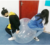 China Supplier Outdoor Giant and Big Inject Water Wubble Bubble Ball for people