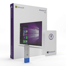 Windows 10 PRO 64 Bit Retail USB Paket Menang Profesional 64BIT Software