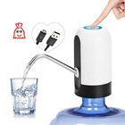 Hand Pomp Battery Usb Portable Drinking Automatic Mini Electric Water Pump