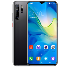 2019 hot <span class=keywords><strong>telefono</strong></span> <span class=keywords><strong>portatile</strong></span> android Cina smartphone P30 pro con impronte digitali