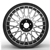 Customized Forged Wheels Rims 20 Inch 5 Holes Aluminum Alloy Wheel Rims