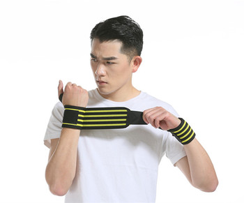 Medical Hand Wrist Support Belt For Yoga
