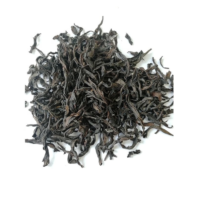 Yunnan Black Tea Loose Tea Factory Wholesale Organic Slimming Tea - 4uTea | 4uTea.com