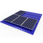 Commercial Solar Panel Roof Solar System