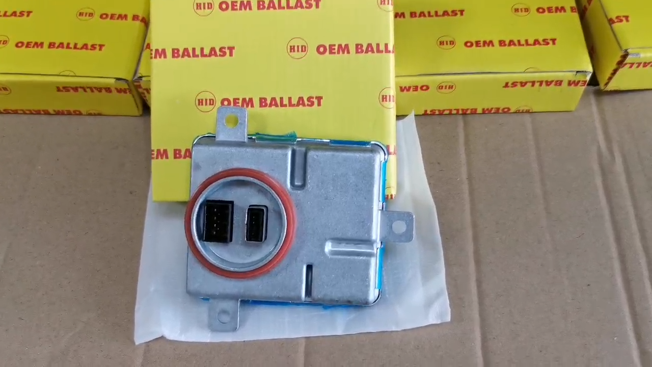 자동차 헤드 라이트 OEM HID 크세논 밸러스트 8K0941597