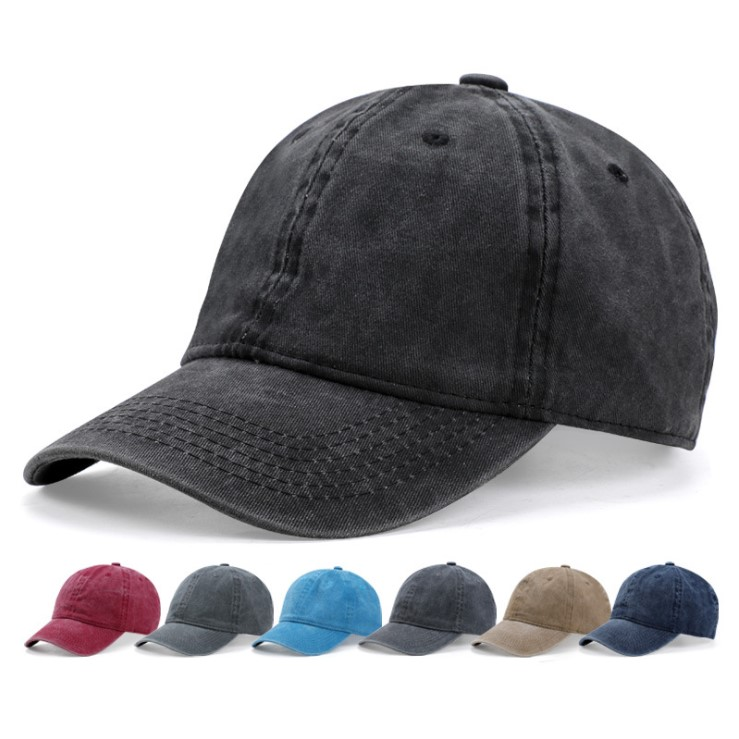 Fashion wholesale structured cotton vintage washed distressed trucker men <strong>cap</strong> blank dad hat and <strong>cap</strong>
