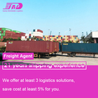 DDP shipping rates railway freight+UPS delivery door to door service from Shenzhen China to London UK